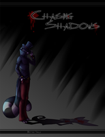 Chasing Shadows by PhantomCat