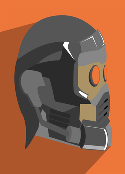 Star Lord by fahimed