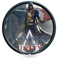 Assassins Creed Unity by Alchemist10
