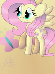 Glorious and Shy by KhyberFanGirl101