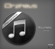 Orpheus Itunes by RenovatioS