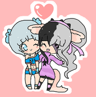 I Love You by Chibii-chii