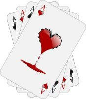 Aces 2 by Tamtan