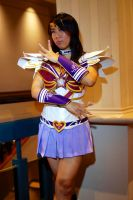 Sailor Saturn Fan Fare 2014 #3 by Lightning--Baron