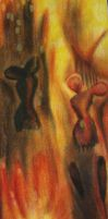 burning of women by bwiscaver