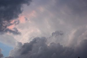 Clouds 3 by Go6opower