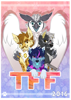 TFF 2016 by Citriel