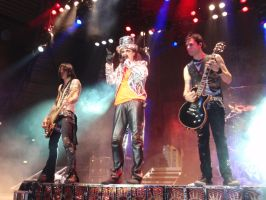 Alice Cooper live 14 by Ninails