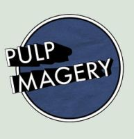 Pulp Imagery Logo by pulpimagery