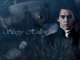 Sleepy Hollow 5 by serialkiller07