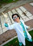 Doctor Insano: When I play Doctor, I play to win by BasiliskRules