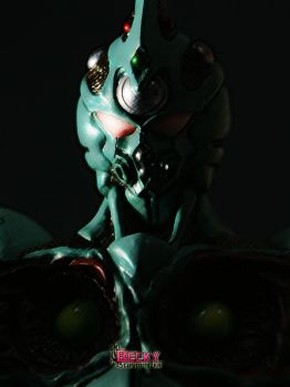 Guyver by Becky-Customizer