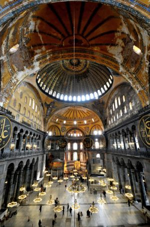 Postcard from Istanbul 2 by JACAC