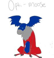 Optimoose by Silvereye12