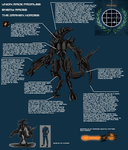 Draken Soldier Profile: by EmperorMyric
