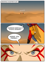 FFVI comic - page 71 by ClaraKerber