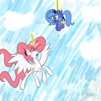 Practice Flight~ by jankrys00