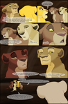 The Haunted Wing Page 36 by KoLioness