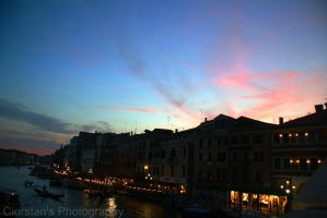 Venice by Pictures-and-Pie