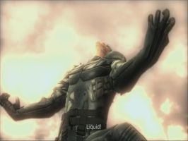 Metal Gear Solid PS3 Theme by Jax765