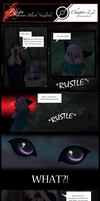 Reign Chapter 2.2 by TeamHeartGold