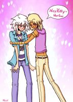 We All Know the Truth Marik... by rifikey