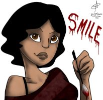Smile by t-lider