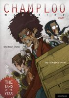 champloo by lemon5ky