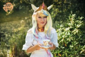 Tea by Aster-Hime