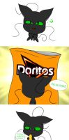 The Discovery of Doritos - Part 1 by StaroSeren