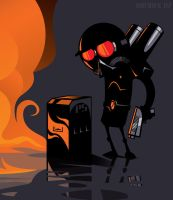 GasMan by Mr--Jack