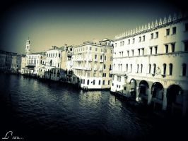 Venice by Hal1313