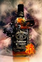 Jack Daniel's by queedo