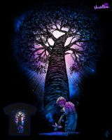 Tree of Life by dzeri