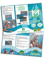 swimming brochure by FadomLord