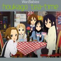 Houkago Tea-Time - War Babies (Simple Minds) by The-H-Person