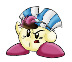 Mallow Kirb by Kirbopher15