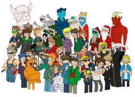 .:EddsWorld:. by PolisBil