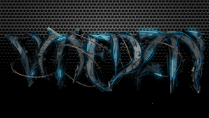 wired logo by fabmania