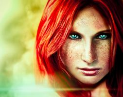 In her eyes by AlexanderLevett