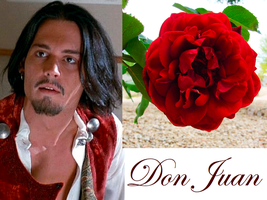 Don Juan by JDLuvaSQEE