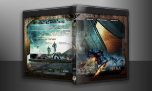 Pacific Rim case preview by JamshedTreasurywala