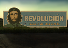 Revolucion by X4t