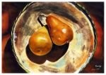 Pears by nntrung