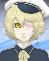 Oliver [VOCALOID 3] by Dweame