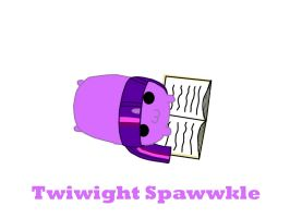 Twiwight Spawwkle by mnmkami