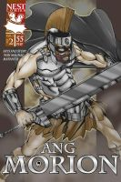 Ang Morion no.2 by wansworld