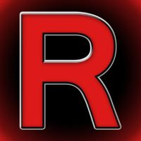 Team Rocket Logo by acer-v