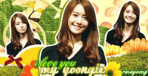 I love you, my yoongie by rinayoong