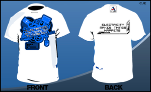 Acsat ECT Shirt Design by Christophere13
